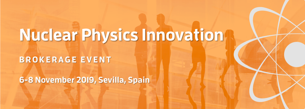Transfer of innovative technology and knowledge from Nuclear Physics - Sevilla 2019